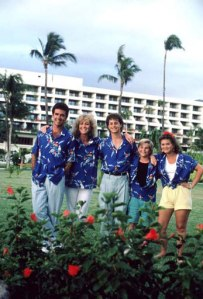 Growing Pains Hawaii
