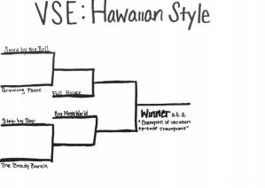 VSE-Hawaiian Style