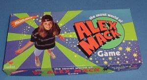 AlexMackgame