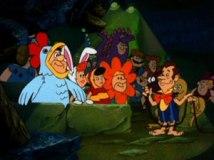 FlintstoneD