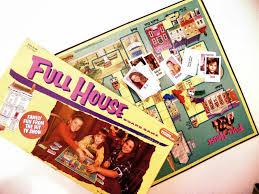 full house game