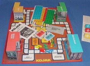 kojak game