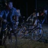Bike. Gang.