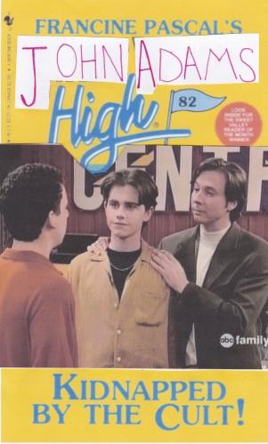 john adams high