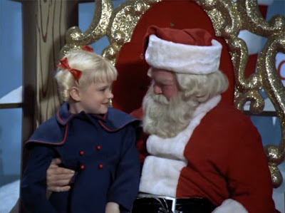 The Brady Bunch: The Voice of Christmas | The Very Special Blog
